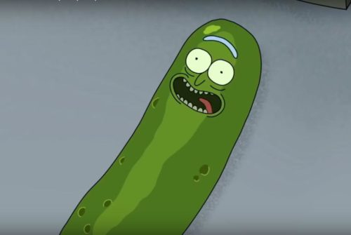 "WTF kino: Recenzija porno parodije ""Dick and Morty"" (da, zaista)"