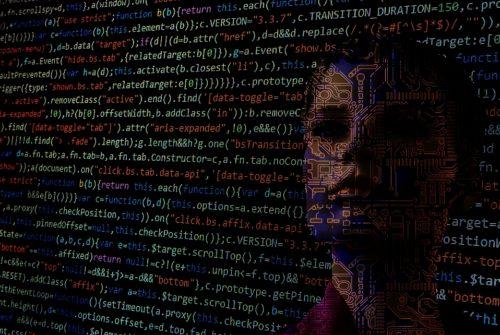 Spoj umjetnosti i tehnologije – poezija pisana u računalnom kodu