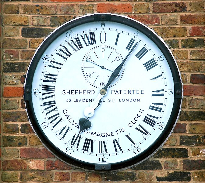 Stari sat 4