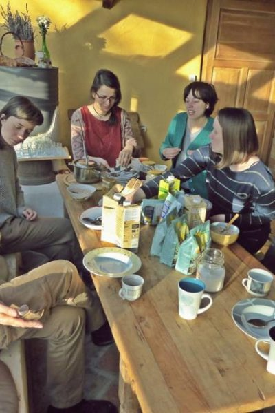 Otvorene prijave za sudjelovanje u Art Labovoj ovogodišnjoj poetsko-ekološkoj rezidenciji