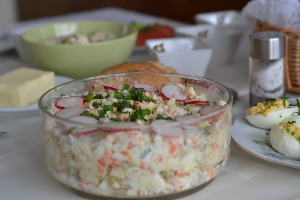 Francuska salata 4