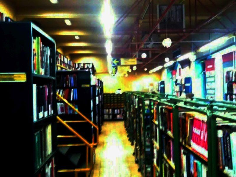 Knjižnica Medveščak 9