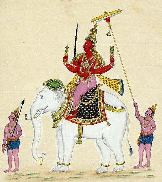 Bog Indra