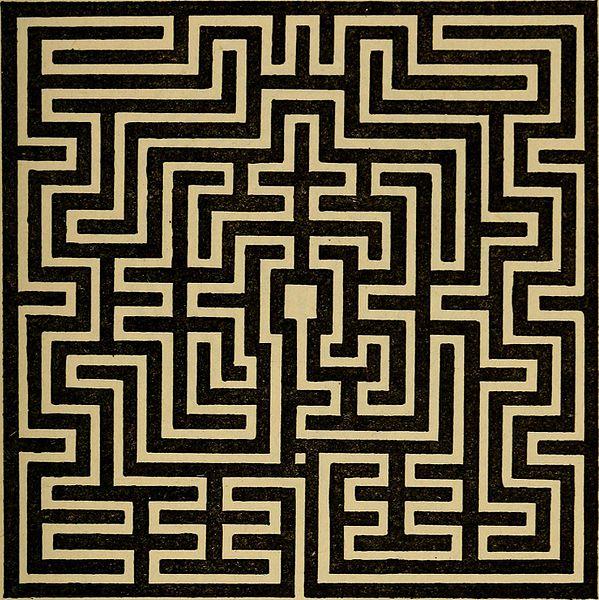 Labirint 1