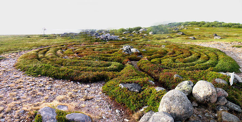 Labirint 3 Bolshoi Zayatsky