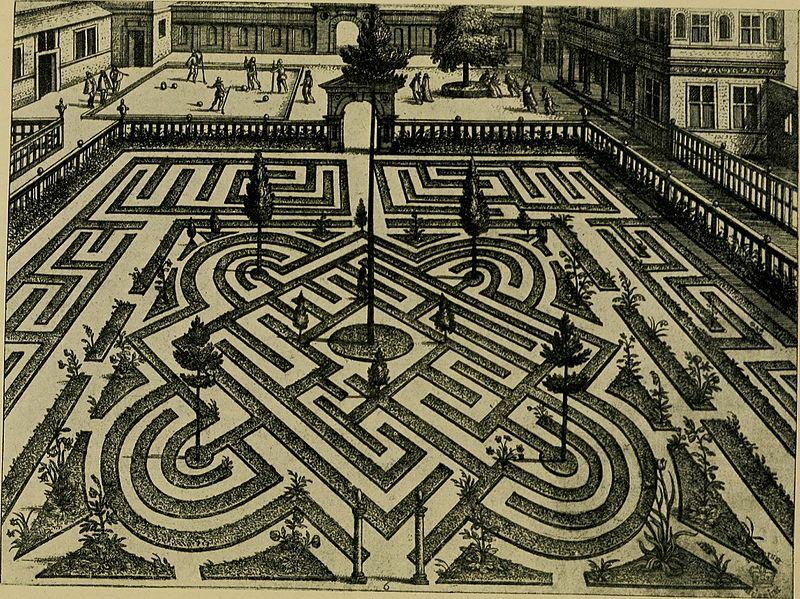 Labirint 4