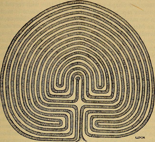 Labirint 9