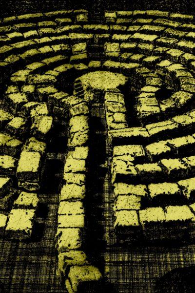 Uvod u labirinte 1: O simbolici i povijesti labirinata