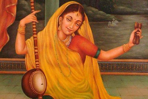 Mira Bai: misteriozna i kontradiktorna ličnost prve pjesnikinje u povijesti Indije
