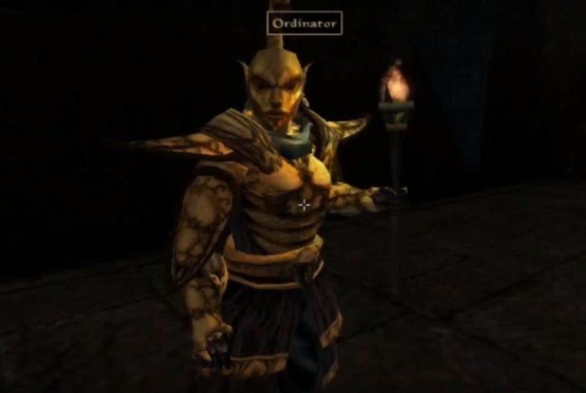 """""""Držimo te na oku, smeće jedno!"""" – 16 godina od izlaska igre Morrowind (retro recenzija)"""