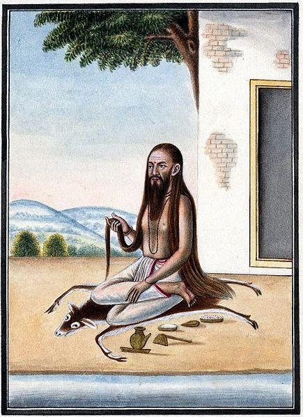 Rshi Bharadvaja