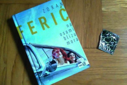 Književna recenzija: roman Na osami blizu mora Zorana Ferića