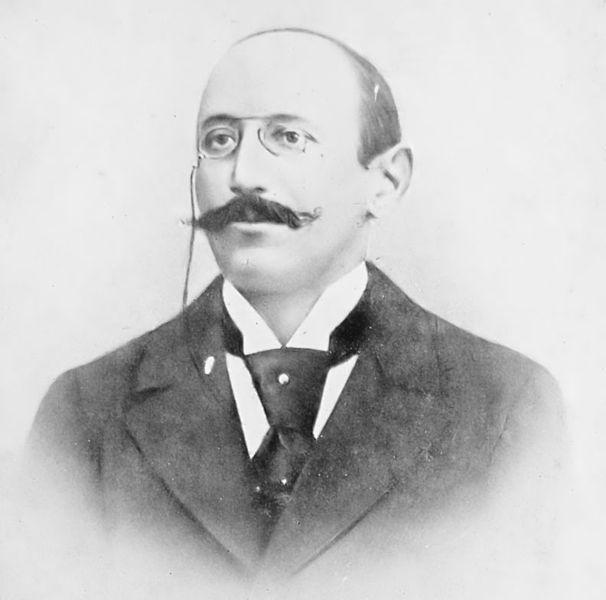 Alfred Dreyfus 1