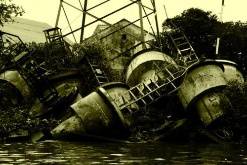 Einstürzende Neubauten, grupa koja je redefinirala buku, i njihov album posvećen slikaru sa šizofrenijom (prikaz)