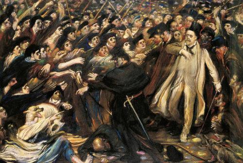 Emile Zola i Afera Dreyfus: Kako si je svjetski poznati pisac upropastio život u ime istine