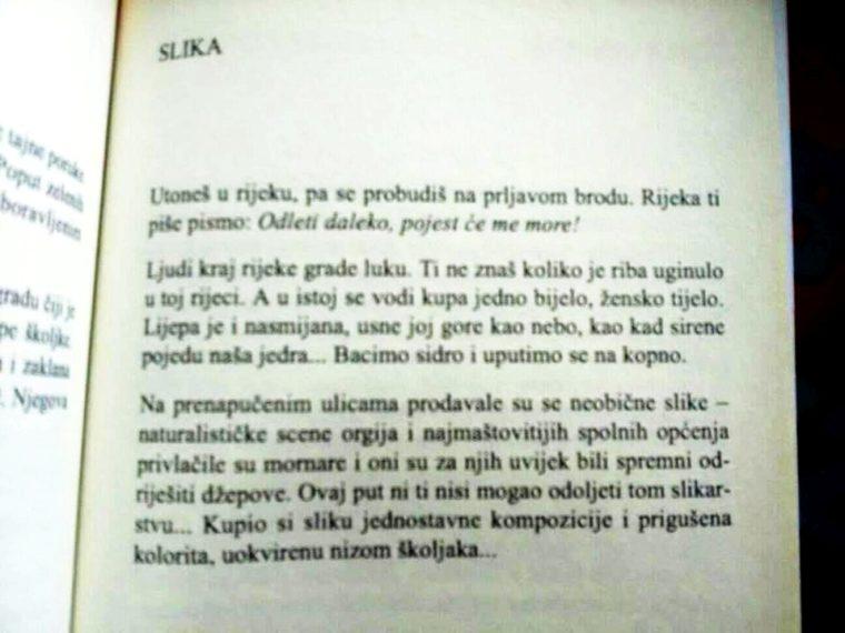 Alen Galović Slika