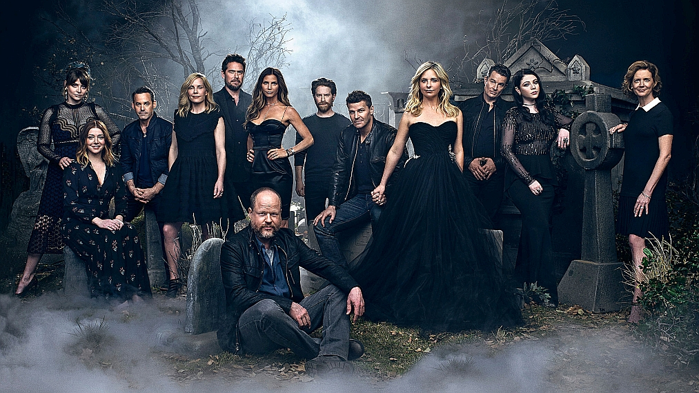 """Evo zašto je najomraženija sezona serije """"Buffy, ubojica vampira"""" zapravo njezin kreativni vrh!"""