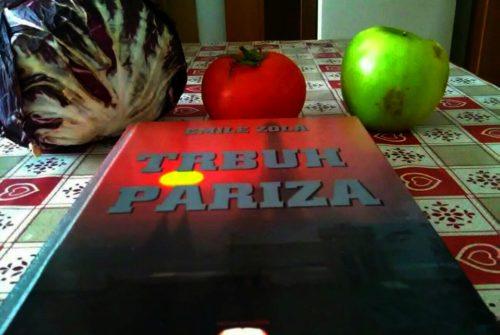 """Roman """"Trbuh Pariza"""" Emila Zole (prikaz)"""