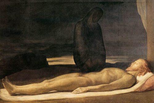 Paraliza sna, medicinska pojava odgovorna za nastanak priča o noćnim posjetima demona i vanzemaljaca