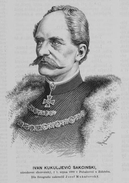 Ivan Kukuljević