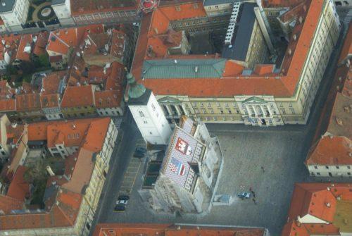 Prvo Narodno kazalište u Zagrebu izgrađeno je novcem osvojenim na kocki