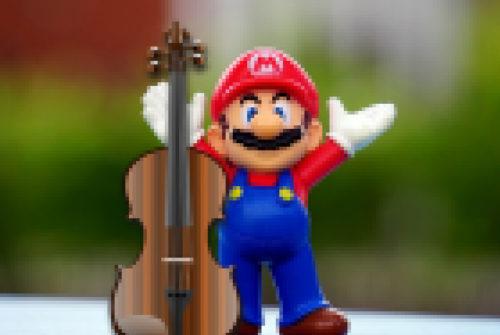 YouTube kanal koji sve najveće glazbene hitove pretvara u 8-bitnu glazbu sa starih igraćih konzola