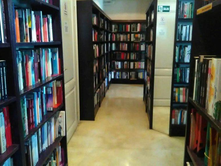 Gradska knjižnica 6