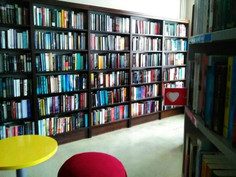 Gradska knjižnica 3