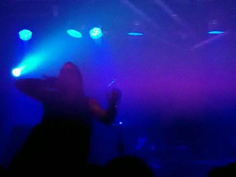 Marduk u Vintageu 3