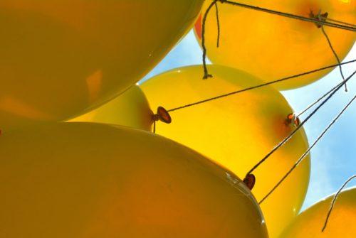 Zavirimo na trenutak u umove ljudi koje seksualno uzbuđuju baloni