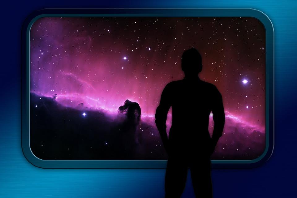 Covjek u svemiru