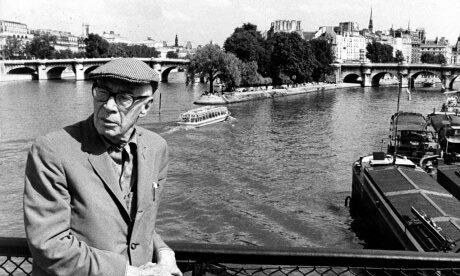 Henry Miller 1