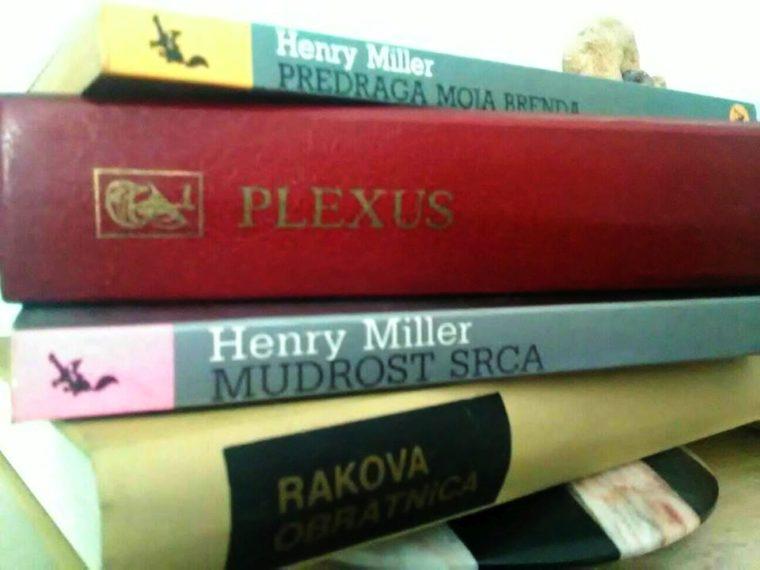 Henry Miller knjige 2