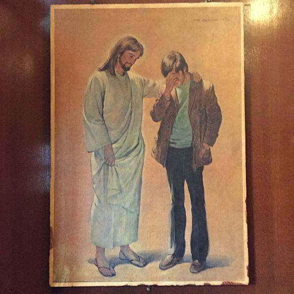 Isus i covjek