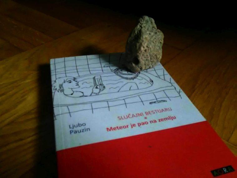 Meteor Pauzin naslovna 1
