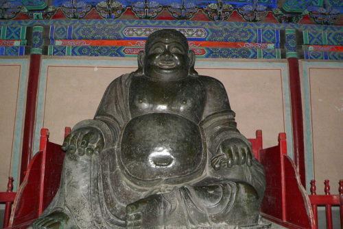 Kako se hrane buddhistički redovnici? Gladuju li ili ne? I zašto je Buddhin kip često debeo?