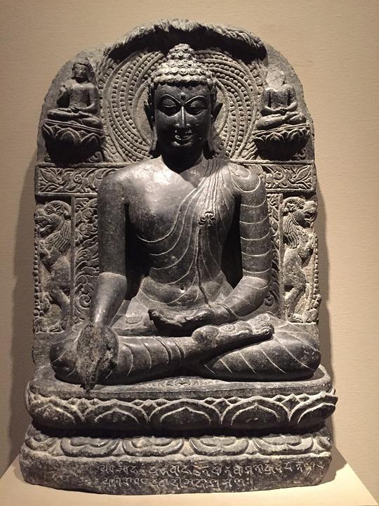 Kip Buddhe 2