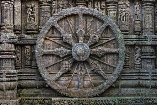 """""""Mangalasutta"""" – Propovijed o blaženstvu (prijevod 2000 godina starih buddhističkih stihova)"""