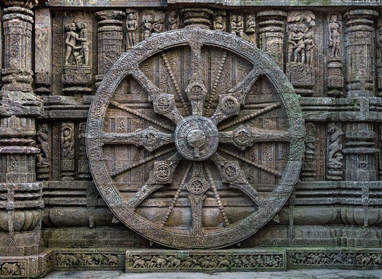 Buddhin kotač