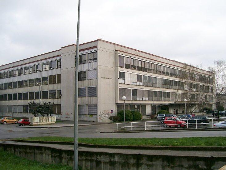 Filozofski fakultet u Zagrebu