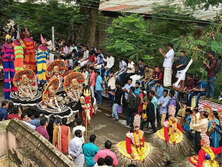 Hinduistički festival