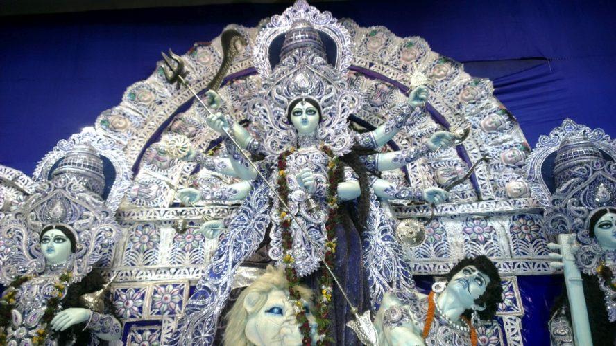 Hinduizam božica Durga