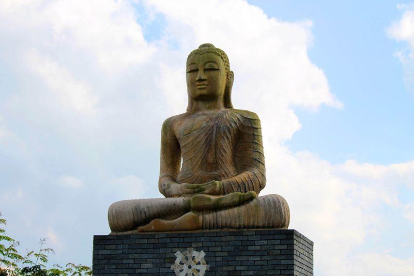Kip Buddhe 1