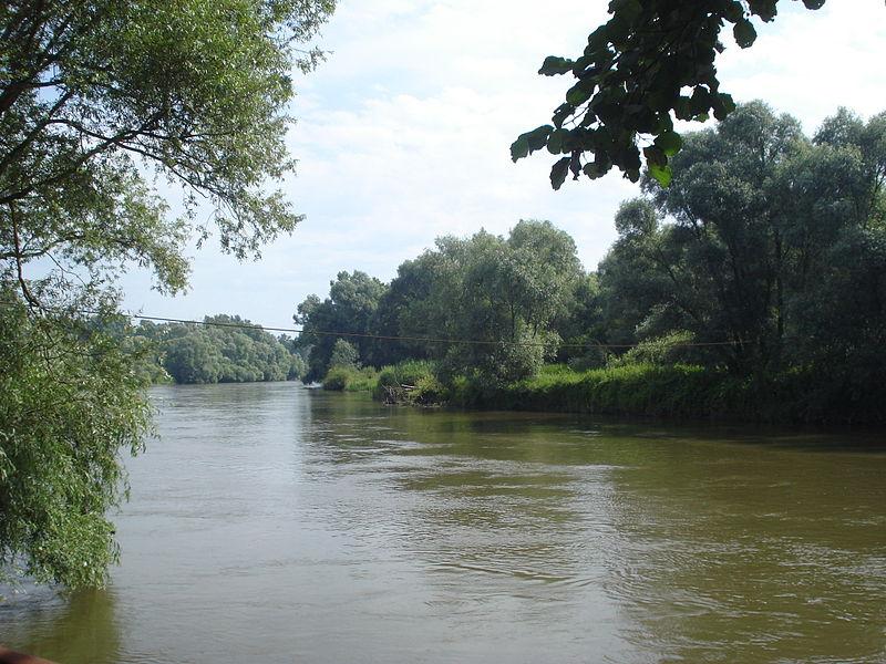 Rijeka Mura