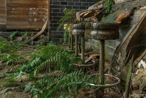 Abandoned Croatia – melankolično ozračje napuštenih arhitektonskih međusvjetova