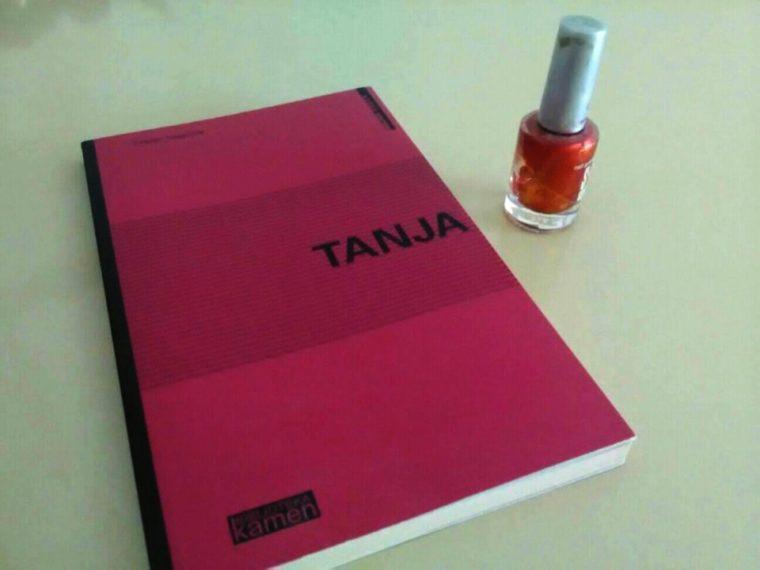 Preporuka pet domaćih zbirki hermetične poezije: Franjo Nagulov – Tanja (4/5)