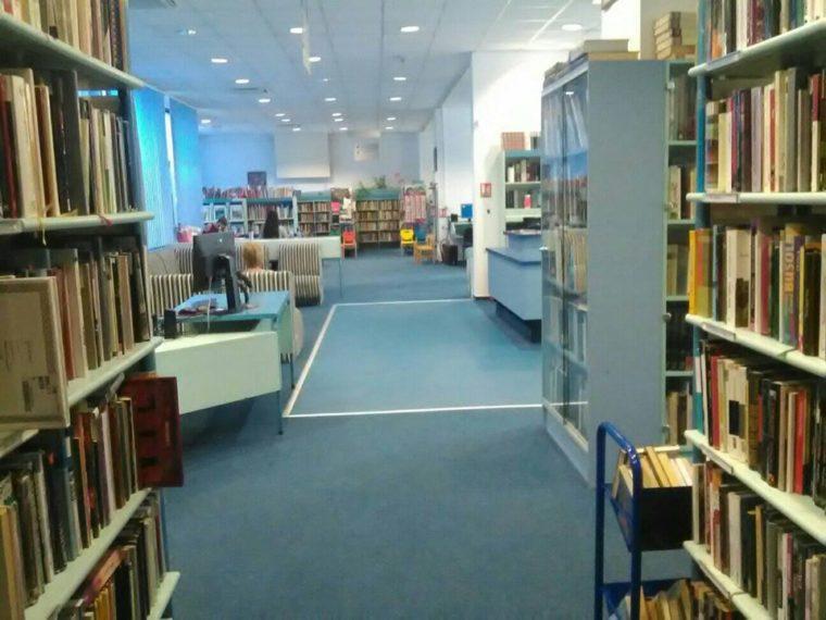 Knjižnica Staglišće 4