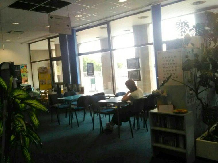 Knjižnica Staglišće 5