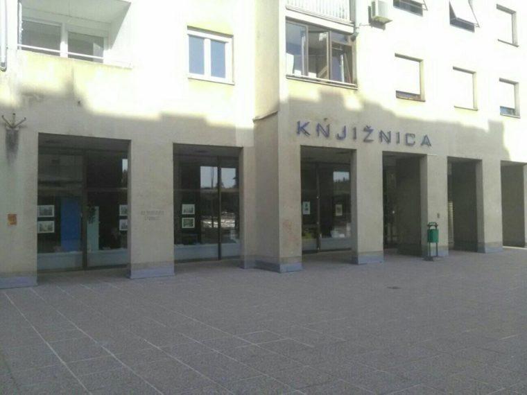 Knjižnica Staglišće 2