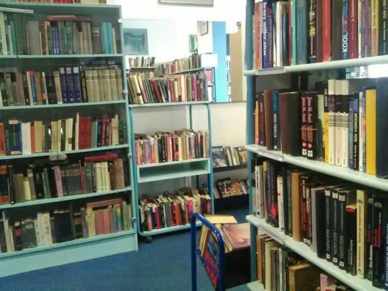 Knjižnica Staglišće 7